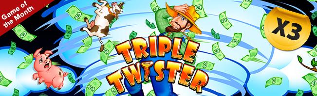 TripleTwister