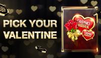 PICK Your Valentine