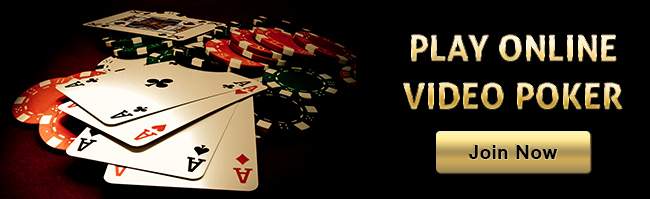 Play online video poker!